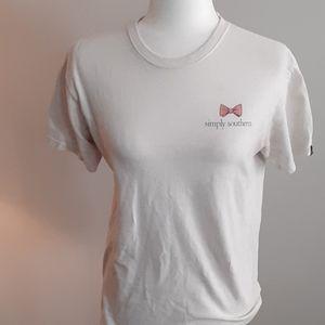 Simply Southern tshirt 0220